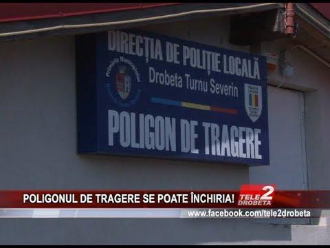 POLIGONUL DE TRAGERESEPOATEÎNCHIRIA!