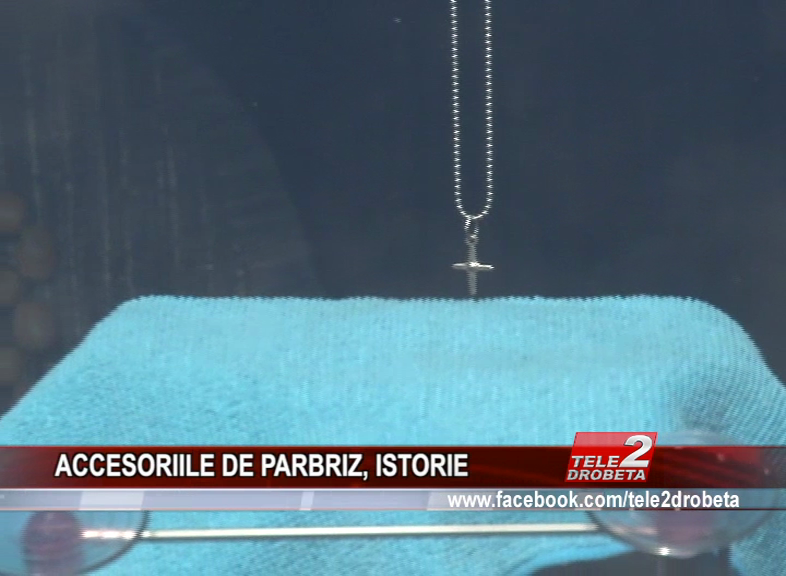 ACCESORIILE DE PARBRIZ, ISTORIE