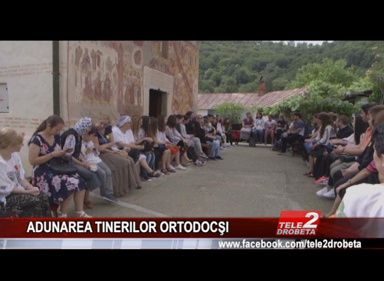 ADUNAREA TINERILOR ORTODOCŞI
