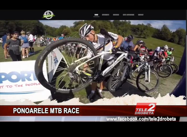 PONOARELE MTB RACE