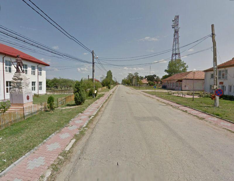 96 LA SUTĂ PREZENȚĂ LA VOT ÎN COMUNA BÎCLEȘ