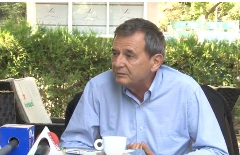 """MARIAN JEAN MARINESCU: """"ROMÂNIA A LUAT-O ÎNTR-O DIRECȚIE GREȘITĂ"""""""
