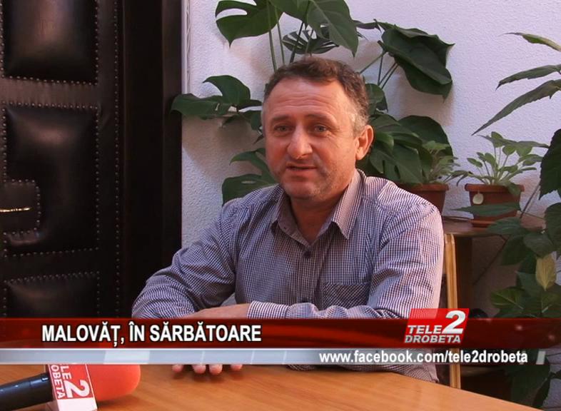 MALOVĂȚ, ÎN SĂRBĂTOARE