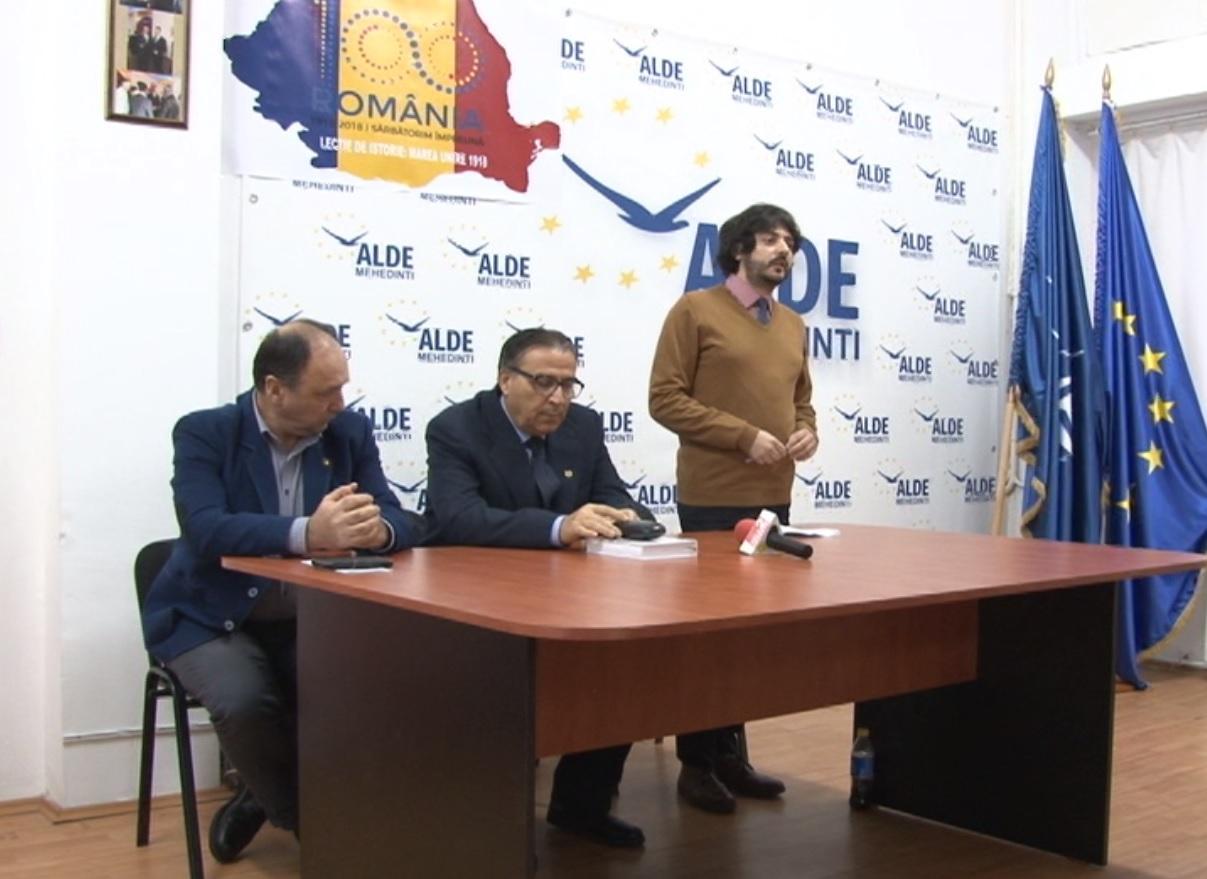 CENTENARUL, SĂRBĂTORIT LA ALDE