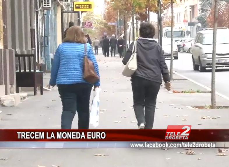 TRECEM LA MONEDA EURO