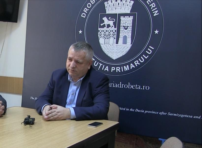 SEVERINUL PRIMEȘTE PĂCURĂ DE LA REZERVA DE STAT
