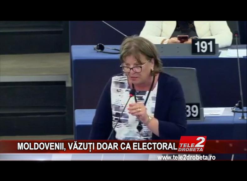 MOLDOVENII, VĂZUȚI DOAR CA ELECTORAL