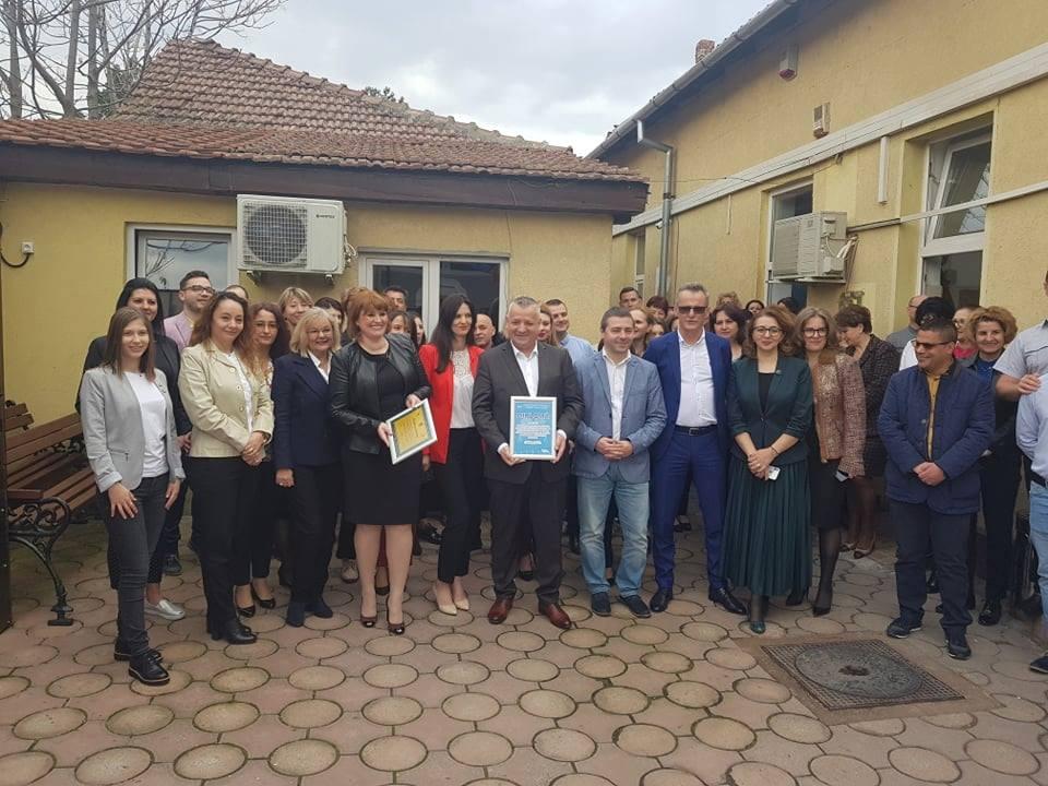ZIUA MONDIALĂ A ASISTENȚEI SOCIALE, MARCATĂ ȘI LA SEVERIN