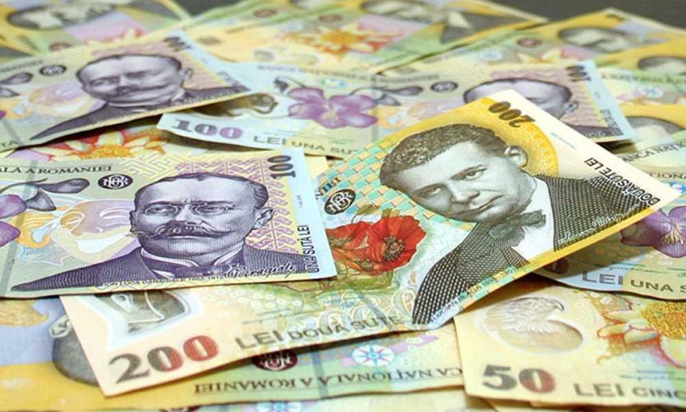 Euro a coborât spre pragul de 4,75 lei
