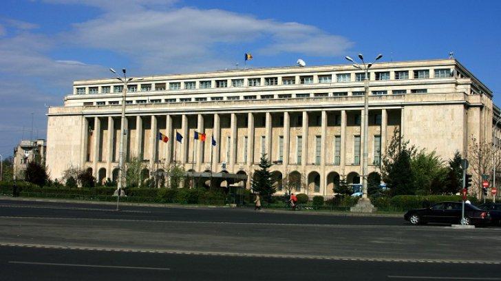 Guvernul anunță că a lansat programul Oficial de Internship – Câți bani primesc cei admiși