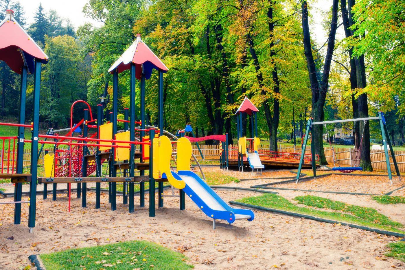 Noi locuri de joacă se vor amenaja la Drobeta Turnu Severin