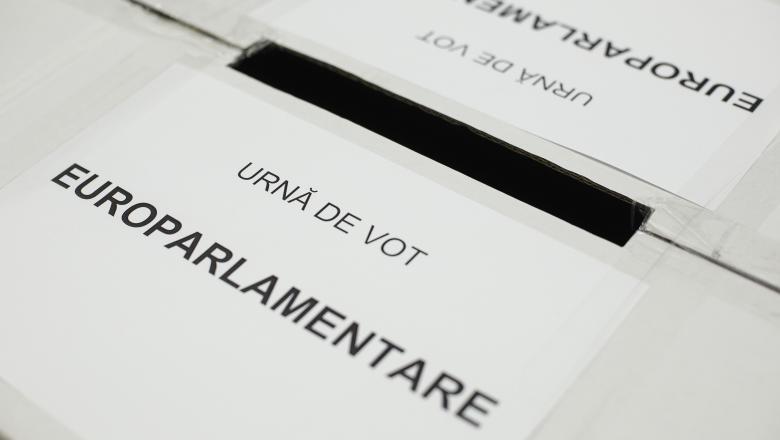 Alegerile europarlamentare. BEC – Rezultate parțiale: PNL – 26,23%, PSD – 23,68. ALDE nu intră în PE