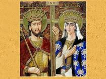 Sfinții Constantin și Elena, o sărbătoare cu istorie