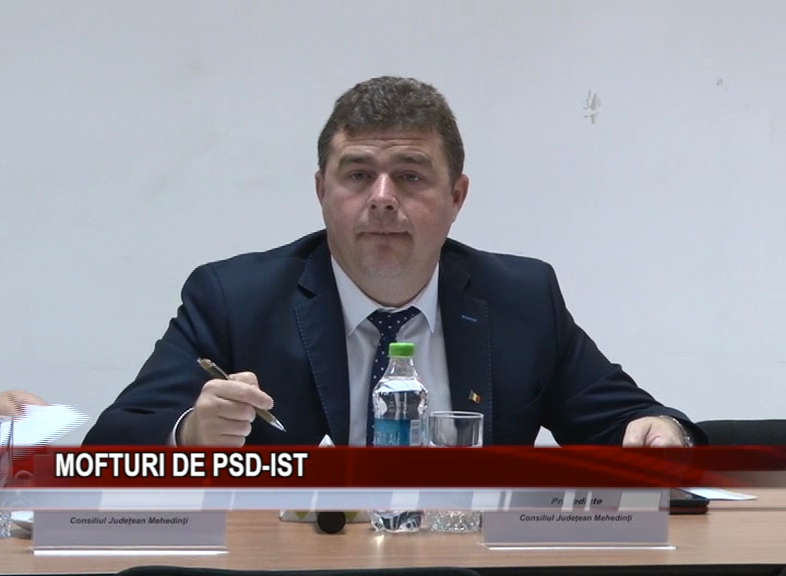 MOFTURI DE PSD-IST