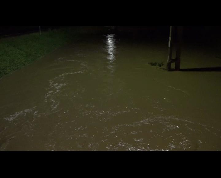Inundațiile au pus stăpânire pe județul nostru