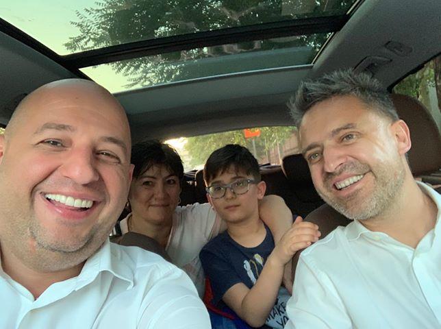 Gabriel Alecsa, copilul care și-a pierdut mama și surioara într-un accident la Manfredonia, ajutat să ajungă în România, alături de mătușa sa