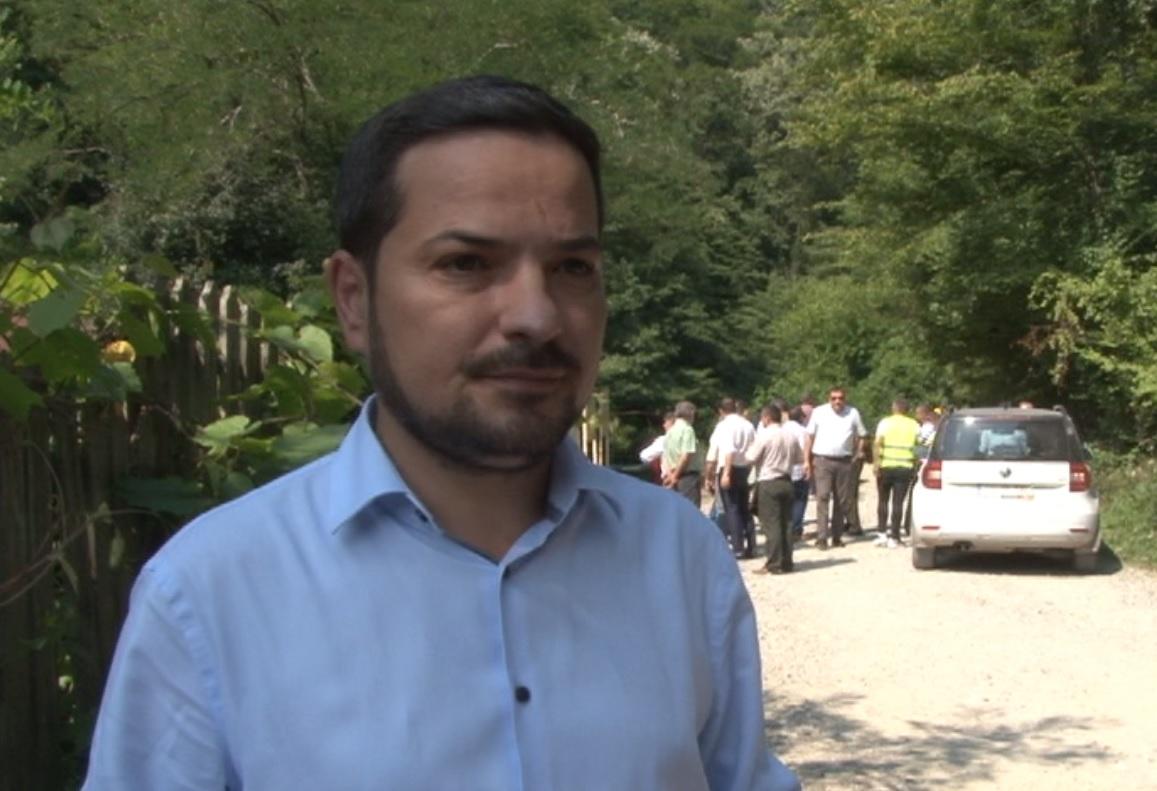 "VLAD BONTEA: ""POLIȚIȘTII DE LA IPJ OLT, UN FEL DE GARCEA!"""