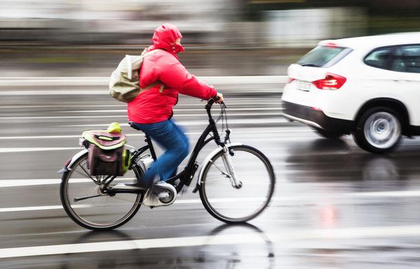 Sfaturi utile pentru bicicliști