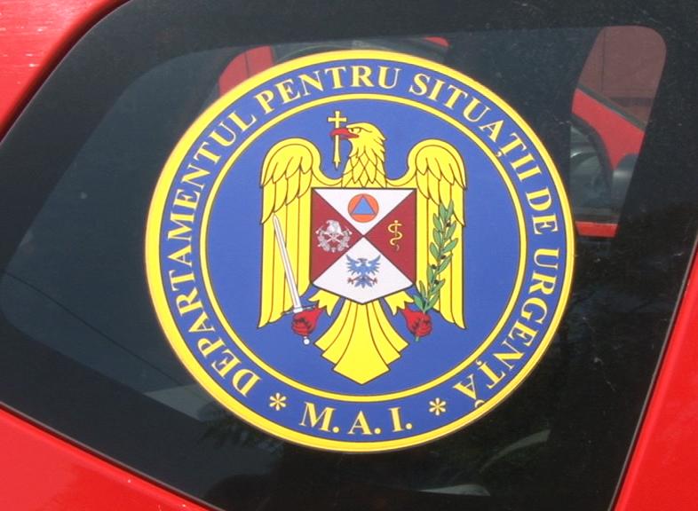 BILANȚUL SITUAȚIILOR DE URGENȚĂ