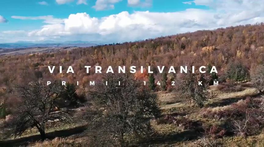 """PRIMĂRIA SEVERIN SE IMPLICĂ ÎN """"VIA TRANSILVANICA"""""""