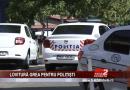 LOVITURĂ GREA PENTRU POLIȚIȘTI