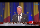 STRÂNGEREA DE SEMNĂTURI, LA FINAL!