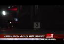 CRIMINALII DE LA VRATA, ÎN AREST PREVENTIV