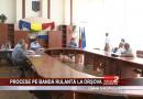 PROCESE PE BANDĂ RULANTĂ LA ORȘOVA