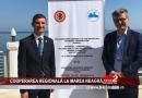 COOPERAREA REGIONALĂ LA MAREA NEAGRĂ!
