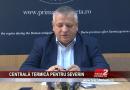 CENTRALĂ TERMICĂ PENTRU SEVERIN