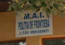 ÎMBRĂCĂMINTE ȘI ÎNCĂLȚĂMINTE CONTRAFĂCUTE, CONFISCATE DE POLIȚIȘTII DE FRONTIERĂ MEHEDINȚENI