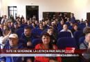 SUTE DE SEVERINENI, LA LICITAȚIA PARCĂRILOR