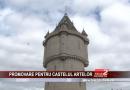 PROMOVARE PENTRU CASTELUL ARTELOR