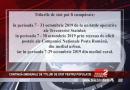 CONTINUĂ EMISIUNILE DE TITLURI DE STAT PENTRU POPULAȚIE