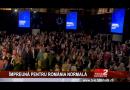 ÎMPREUNĂ PENTRU ROMÂNIA NORMALĂ