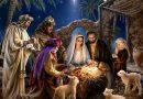 ÎNCEPE POSTUL CRĂCIUNULUI