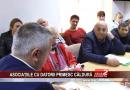 ASOCIAȚIILE CU DATORII PRIMESC CĂLDURĂ