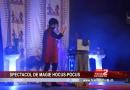 SPECTACOL DE MAGIE HOCUS-POCUS
