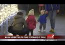 MAGIA SĂRBĂTORILOR PUNE STĂPÂNIRE PE ORAȘ