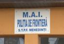 PEȘTE CONFISCAT DE POLIŢIŞTII DE FRONTIERĂ
