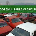 A ÎNCEPUT RABLA CLASIC 2020