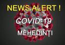 Primele cazuri de Coronavirus, în Mehedinți!