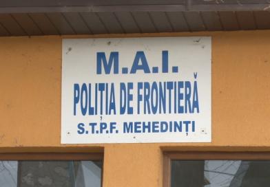 ȘOCANT! UN POLIȚIST DE FRONTIERĂ MEHEDINȚEAN S-A ÎMPUȘCAT ÎN CAP.