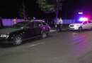 ACCIDENT PROVOCAT DE UN ȘOFER BĂUT