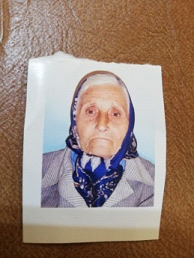 O femeie de 94 ani a plecat voluntar de la locuința unei rude și nu a mai revenit