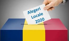 FRAUDĂ LA VOT, LA ALEGERILE LOCALE