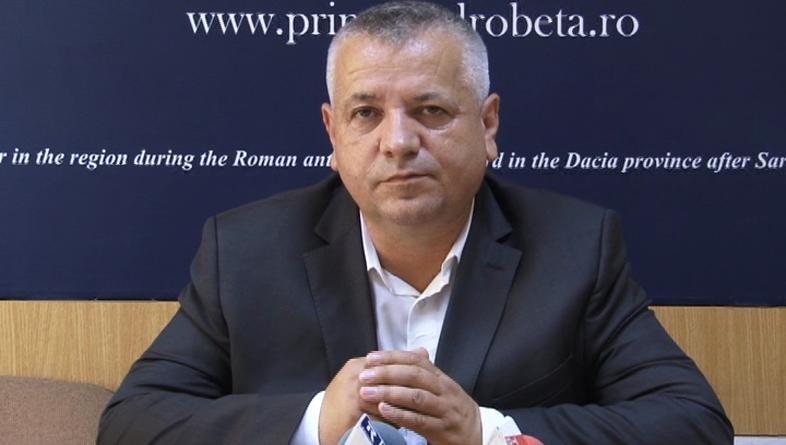 MARIUS SCRECIU, VICTORIE CATEGORICĂ