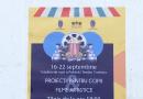 SĂPTĂMÂNĂ CINEMATOGRAFICĂ, LA PALAT