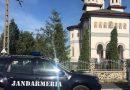 Respectarea normelor sanitare pentru persoanele care participă la pelerinajul din Iași