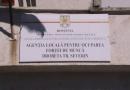 LOCURI DE MUNCĂ VACANTE LA DATA DE 13.11.2020